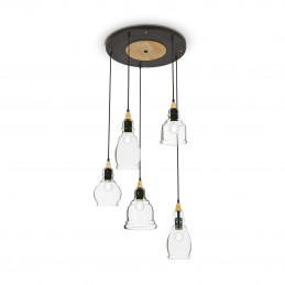 Striscia LED 5050 12V 9W/m...